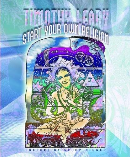 Start Your Own Religion PDF