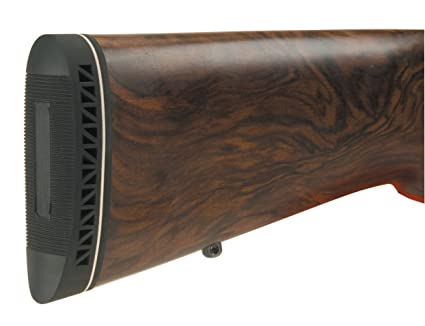 Amazon com : Pachmayr Remington 700 ADL/BDL Synthetic Black