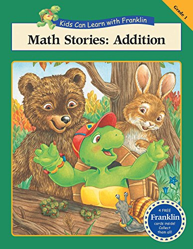 Download Math Stories: Addition (Kids Can Learn with Franklin) pdf