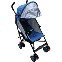Baby Stroller Folding by Babylove, Pink, 27-802E