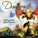 Darkspire Reaches Audiobook by C.N Lesley Narrated by Julie Hinton