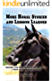 More Horse Stories and Lessons Learned
