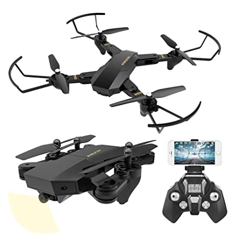 ZEROTECH Dobby Pocket Selfie Drone FPV With 4K HD Camera and 3 ...
