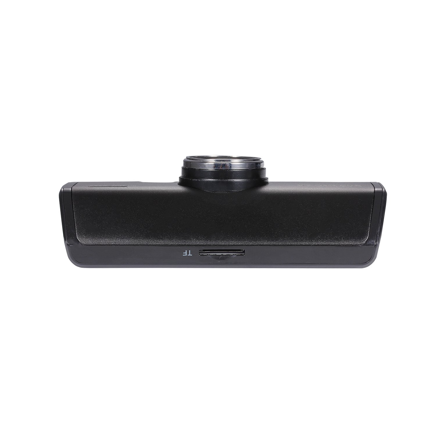 Vehicle Camera in the Car Black Box Dvrs mini Video Recorder Driving on Dash Camera for Cars Dashboard Cam One Lens Full HD 1080P 2.4 Inch LCD 140 Wide Angle Night Vision Dash cam