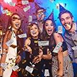 100PCS Movie Prop Money Full Print Sided Play Money