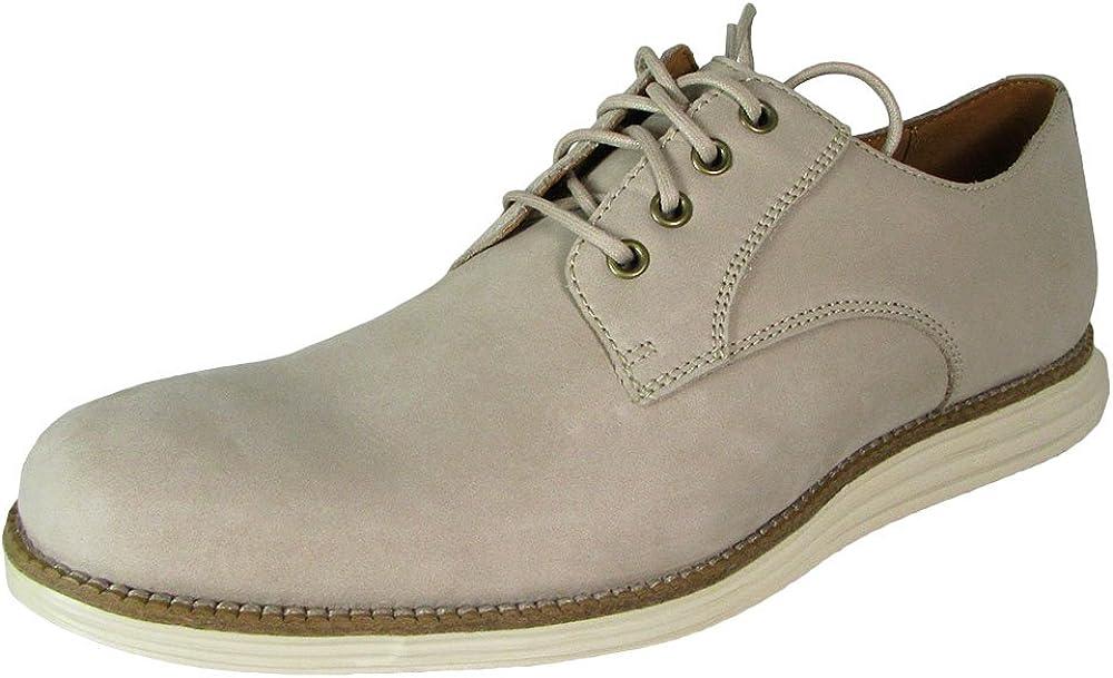 Cole Haan Mens Classic Grand Plain Toe Oxford Shoes
