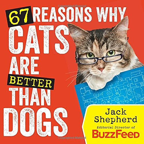67 Reasons Why Cats Are Better Than -