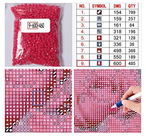 Fotos benutzerdefinierte Diamant Malerei voller Runde Diamant Stickerei Machen Sie Ihr eigenes Bild von Strass Diamant Mosaik 20x20cm