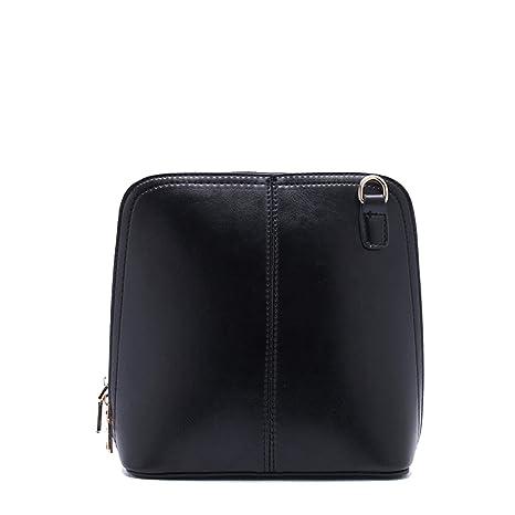 898c07b8fb tclo Thing ragazza piccola Shell Corriere Borsa Cross Bag Moda Donna Borse  semplice supporto porta cellulare