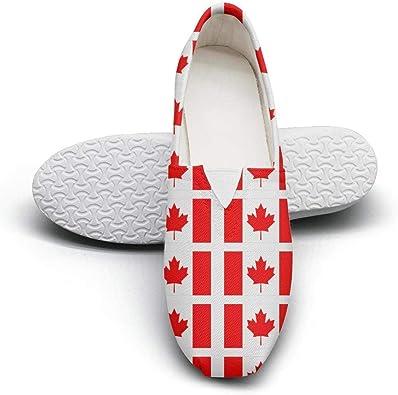 Amazon.com | Women Canvas Shoes Canada