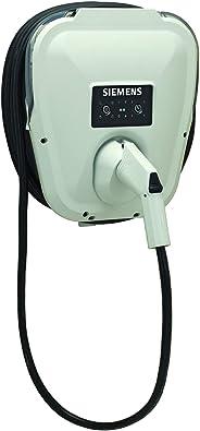 Siemens US2:VC30GRYHW VersiCharge Hard-Wired (VC30GRYHW) : Fast Charging, Easy Installation, Flexible Control, Award Winning