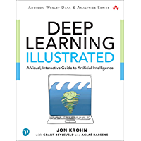 Deep Learning Illustrated: A Visual, Interactive Guide to Artificial Intelligence (Addison-Wesley Data & Analytics Series)
