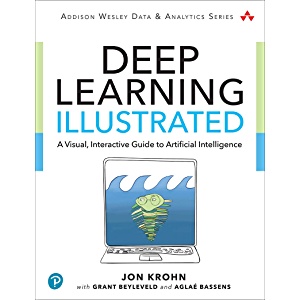 Deep Learning Illustrated: A Visual, Interactive Guide to Artificial Intelligence (Addison-Wesley Data & Analytics…
