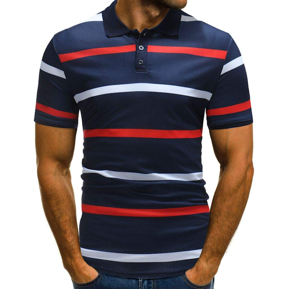 6511a701c Printed Polo Shirts - DREAMWORKS