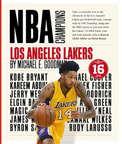 Los Angeles Lakers (NBA Champions)