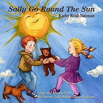 Image result for sally go round the sun
