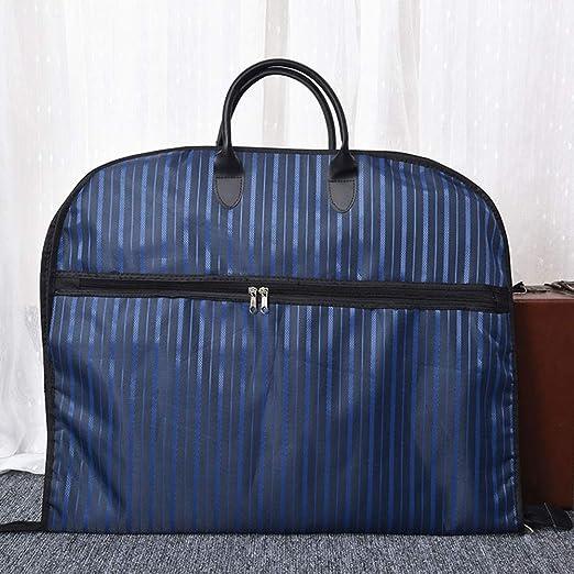 Bolsa de ropa para almacenamiento y viaje, para hombres y ...