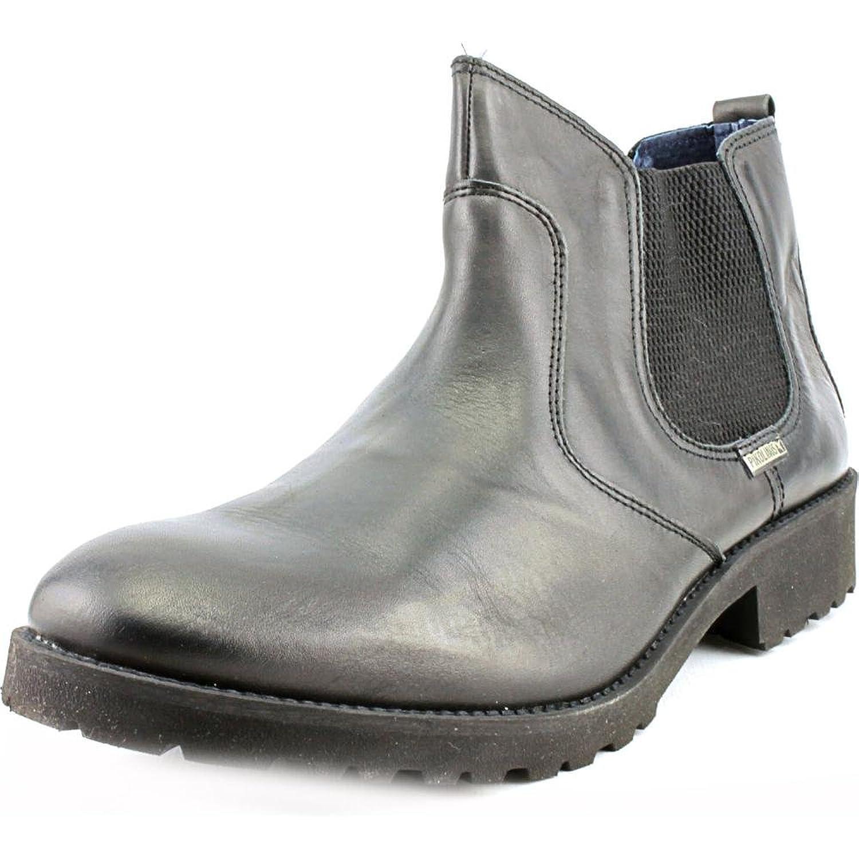 Mans, Boots femme, Noir (Black), 40 EUPikolinos