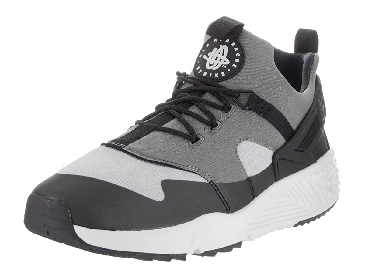 best website 3965f 9110b Amazon.com   Nike Men s Air Huarache Utility Running Shoe   Road Running