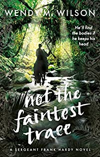 Not The Faintest Trace by Wendy M. Wilson ebook deal