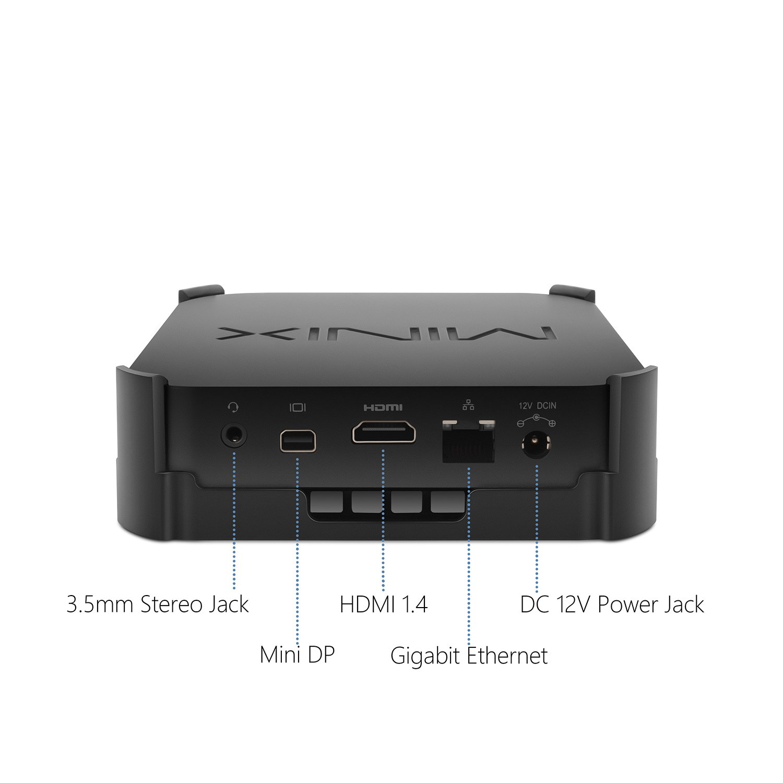 Minix neo Z83 – 4 Pro