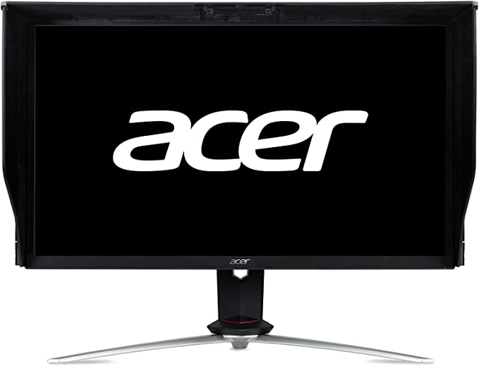 Acer Nitro XV273KP Ultra HD 144Hz