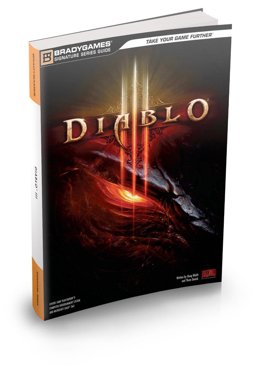 Diablo 3 - Das offizielle Lösungsbuch (Konsolenversion)