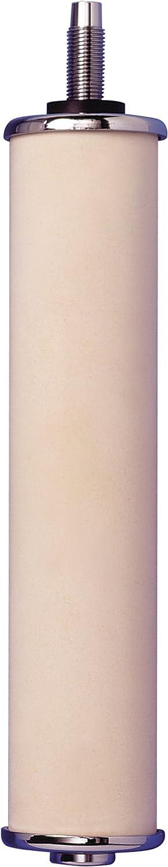 Katadyn Erwachsene Keramik Ersatzelement für Expedition KFT Ersatzteil Für Hochleistungsfilter, Standard, One Größe