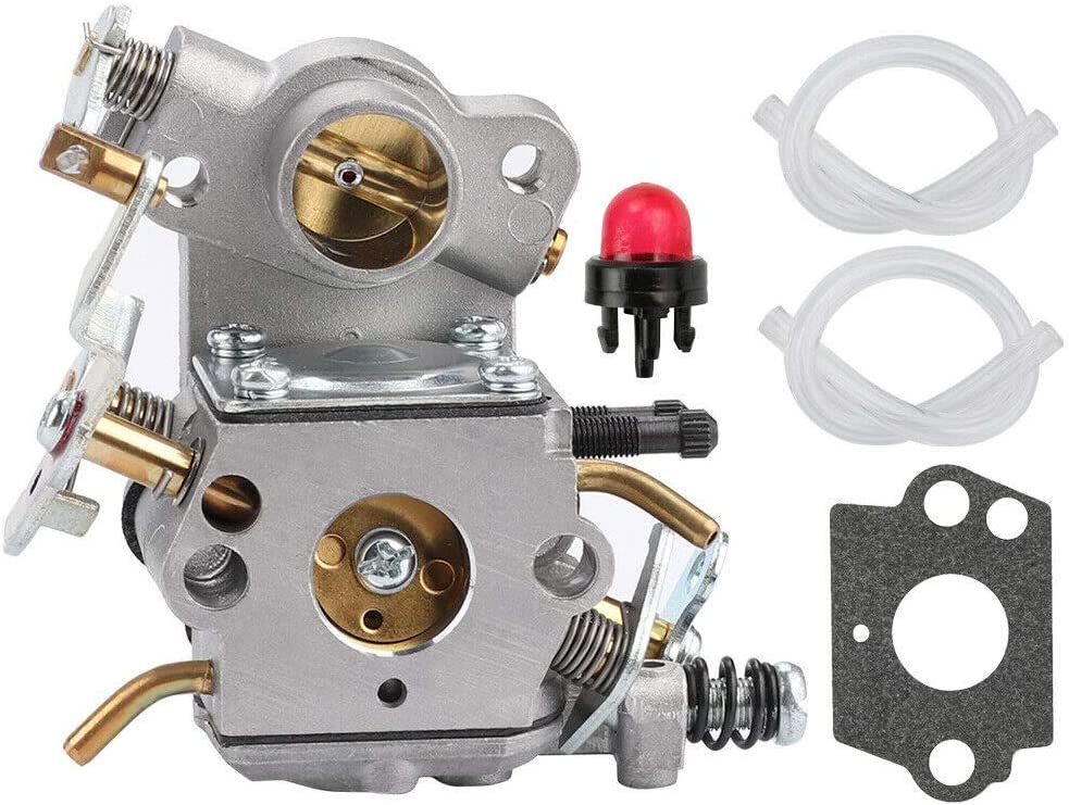 Carburetor for Poulan PP3416 PP3516 PP3816AV PP4018 PP4218 PP4218AV Chainsaw
