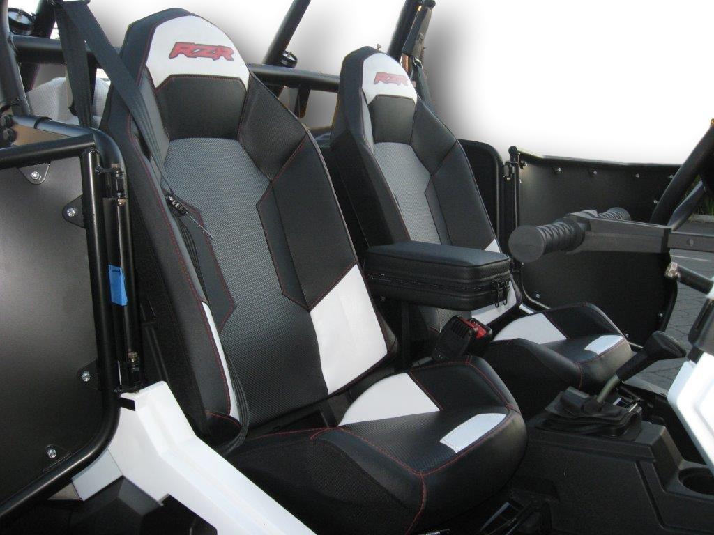 Polaris RZR Armrest Safe fits 2015-2019 RZR 900/1000/Turbo by UTVGiant