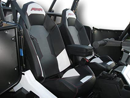 Polaris RZR Armrest Safe fits 2015-2019 RZR 900/1000/Turbo