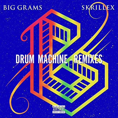 More Monsters And Sprites Ep By Skrillex On Amazon Music