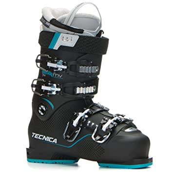 Tecnica Mach 1 85 W MV Womens Ski Boots 2018-24.5 2ae4c5cc9