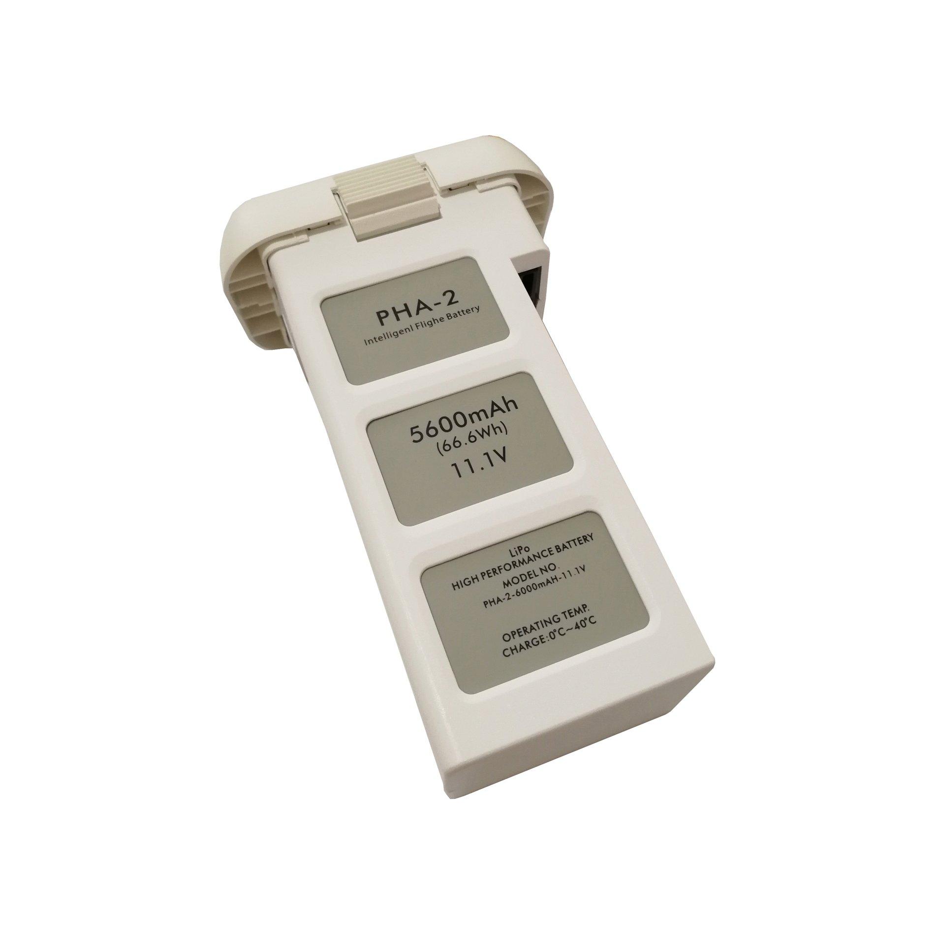 IDS Home 5600mAh Intelligent Flight Battery for DJI Phantom 2 & DJI Phantom 2 Vision+Drone Battery