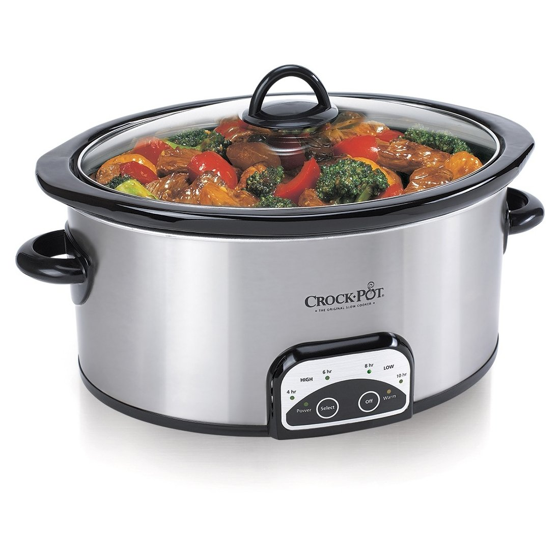 JARDEN CS SCCPVP400-S Smart Pot Slow Cooker