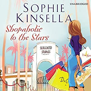 Shopaholic to the Stars | Livre audio