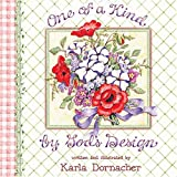 img - for One of a Kind by God's Design book / textbook / text book