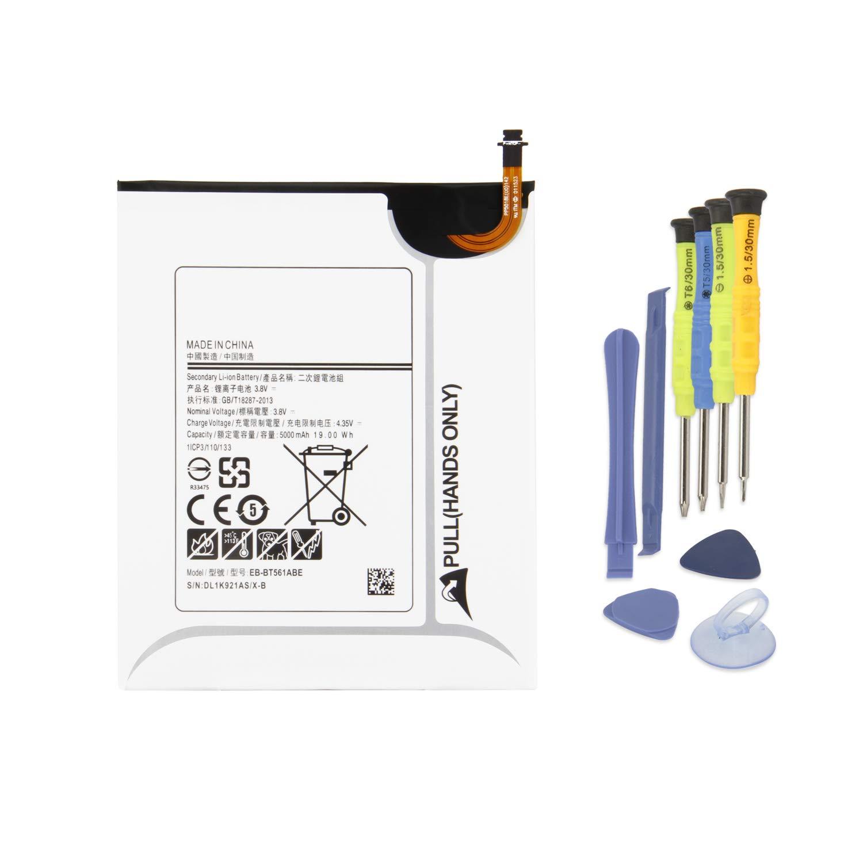 Bateria 3.8v 19wh 5000mah Eb-bt561abe Tablet Para Samsung Galaxy Tab E 9.6 T560 T561 Sm-t560 Wifi Sm-t561 3g & Wifi Sm-t