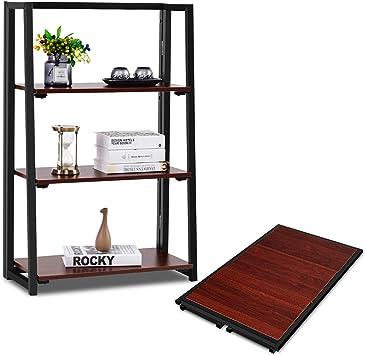Stackable Kitchen Home Folding Storage Rack Shelf Bathroom Organiser Holde SNX