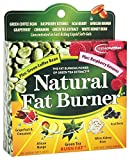 Applied Nutrition – Natural Fat Burner – 30 Softgels Review