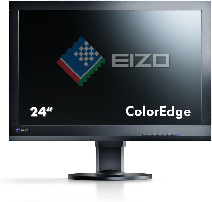 Eizo CS240-BK - Monitor LED de 24.1