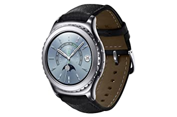 Samsung Gear S2 Classic Premium Montre connecté Platinum