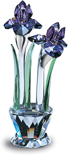 Crystal World Iris