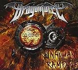Inhuman Rampage by DragonForce (2007-03-13)