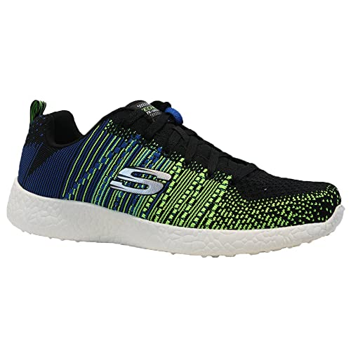 skechers memory foam running