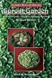 img - for Sprout Garden - Revised Edition by Mark Mathew Braunstein (1999-03-24) book / textbook / text book