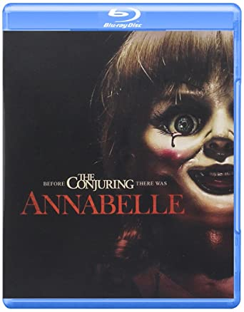 annabelle full movie in english 2014