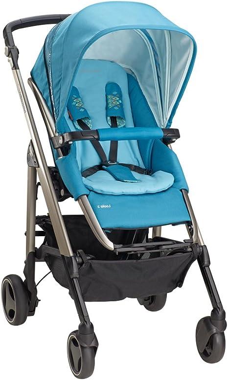Bébé Confort Elea Cochecito, color azul