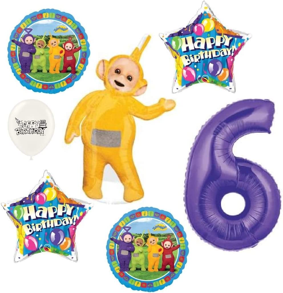 """ANY AGE AVAILABLE 41/"""" PARTY SUPERSHAPE FOIL BALLOON"""