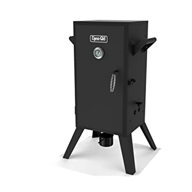 Dyna-Glo DGU505BAE-D 30  Analog Electric Smoker